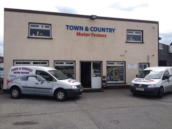 town country motor factors tuam motor factors car