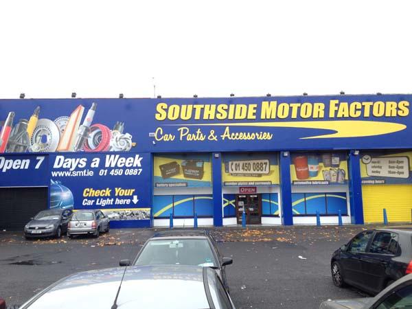 Southside Motor Factors Dublin 12 Motor Factors Car Parts