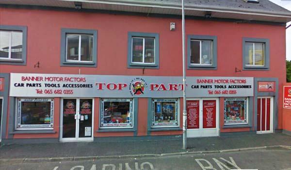 Top Part Ennis Motor Factors Car Parts Accessories In Ennis