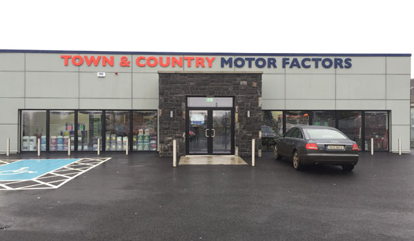 Town & Country Motor Factors (Tuam) | Motor Factors, Car Parts ... Town And Country Garages on town and country storage, town and country locksmiths, town and country door lock, town and country conservatories, town and country plumbing,
