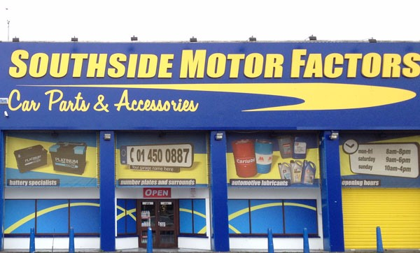 Southside Motor Factors Dublin 12 Motor Factors Car Parts